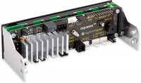aquaero 5 PRO black USB Fan-Controller, Grafik-LCD
