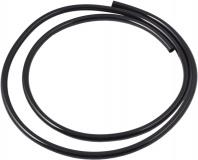 Schlauch PUR schwarz 6/4 mm