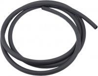 Schlauch Tygon R6010 Norprene 11/8 mm schwarz