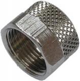 Überwurfmutter für Schlauch 11/8 mm (passend zu Schlauchverschraubungen 10/8 mm)