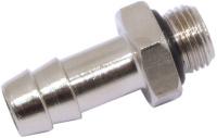 Schlauchtülle 8 mm G 1/8 mit O-Ring-Dichtung