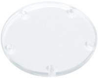 Acrylglasdeckel für aquatube