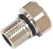 Adapter Eheim 1048 Druckseite auf G1/8