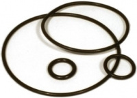 Gasket 46 x 2 mm for pump cover 1048