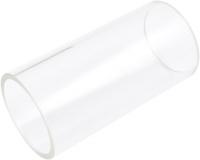 Borosilikatglasröhre für aqualis, 450 ml, mit Nanobeschichtung