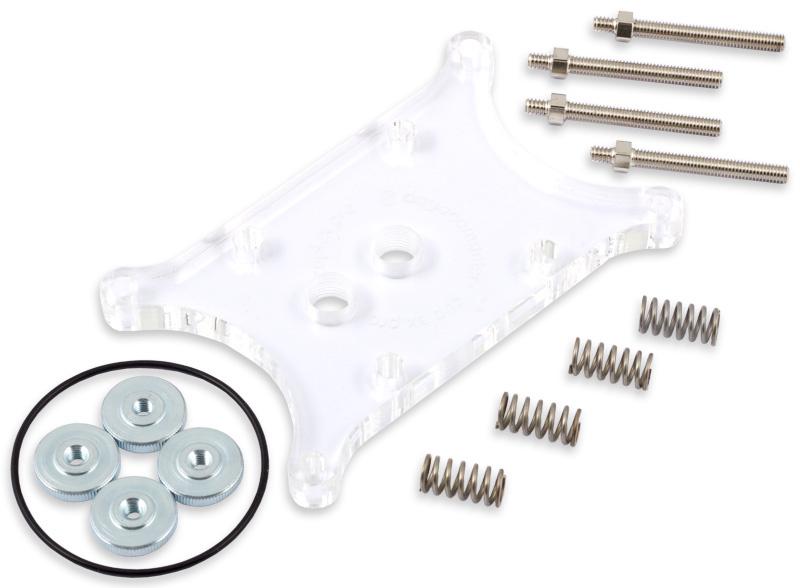 Aqua Computer Webshop - Retrofit kit socket AM4 for cuplex