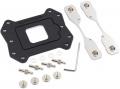 Retrofit kit socket AM3+/AM3/FM2+/FM2 for cuplex kryos NEXT acrylic glass version