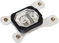 cuplex kryos NEXT RGBpx black AM4/3000, Acryl/.925 Silber