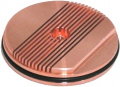 Core pro copper for graphic card coolers - exchange core