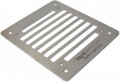 Mounting plate for 80 mm-fan and Radiators