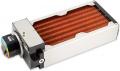 airplex modularity system 240 mm, Kupfer-Lamellen, D5 NEXT Pumpe, Edelstahl-Seitenteile
