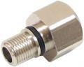 Adapter aquastream und Eheim 1046 Druckseite auf G1/4