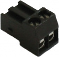 Plug for power output connector (aquaero 5 and 6) or relay connector (aquaero 4), 2 contacts