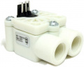 Flow sensor with 5.6 mm nozzle, G1/4