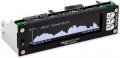 aquaero 5 PRO black USB fan controller, graphic LCD
