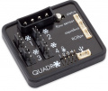 QUADRO fan controller for PWM fans
