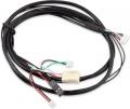Anschlusskabel für high flow 2 und high flow LT, Länge 70 cm