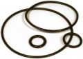 Gasket for connectors G1/4