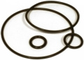 Gasket 28.3 x 1.78 mm for flow sensor
