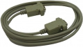 aquaduct mark I power supply cable, 9 pins female/female, approx. 1.8 m